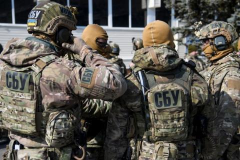 СБУ викрила вербованого ФСБ українця, який мав підірвати нафтопровід
