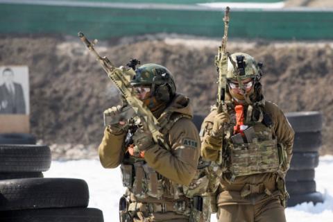 На Донбасі викрили пособника російських спецслужб