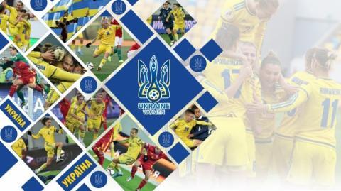 Жіночі футбольні збірні Португалії та України зіграли внічию у першій очній грі