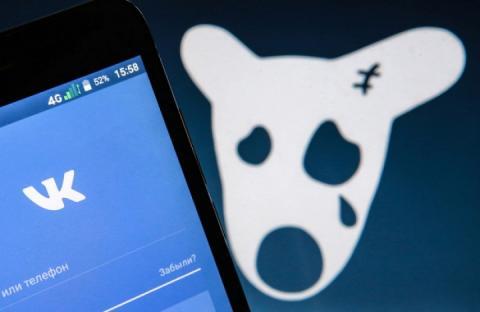 «Вконтакте» досі у ТОП-20 найбільш відвідуваних сайтів в Україні, – дослідження