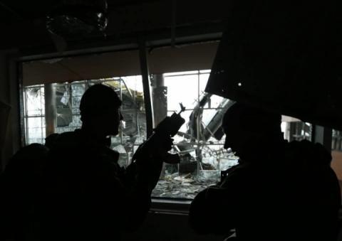 Цього дня чотири роки тому загинули 50 українських воїнів, серед них 44 кіборга