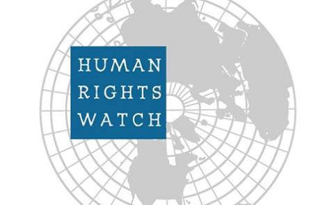 Human Rights Watch звинуватила українську владу в обмеженні прав і свобод