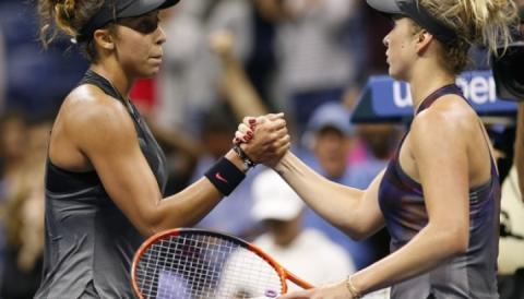 Еліна Світоліна і Медісон Кіз відкриють завтра ігровий день на Australian Open-2019