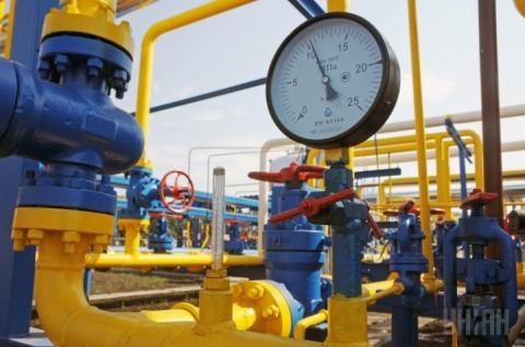 Сьогодні пройдуть газові переговори Україна-ЄС-Росія