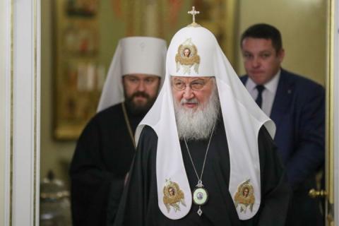 Скрєпи тріснули: у РФ засумнівалися, чи давати Кирилу звання професора