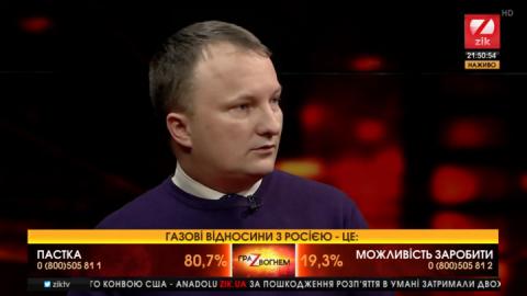 Олександр Палій: Десять років тому Тимошенко капітулювала без війни