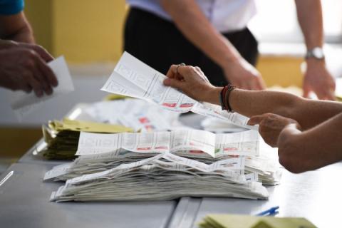 Вибори у Туреччині: понад 6000 зареєстрованих виборців старше 100 років