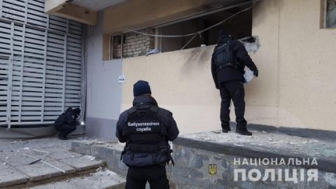 В Одесі на Французькому бульварі пролунав вибух
