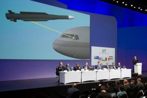Катастрофа МН17: в Гаазі прокоментували відмову РФ допитувати росіян