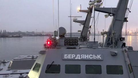 Омбудсмен Москви розповіла про стан здоров'я полонених моряків