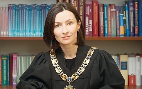 В Шостому апеляційному адмінсуді обрали нового заступника голови