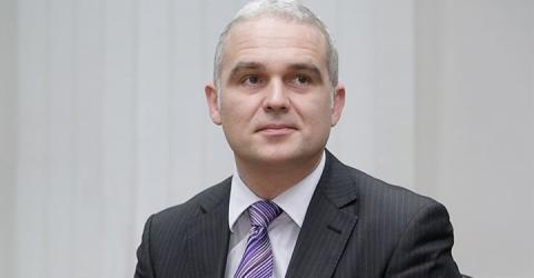 Обвинуваченого в держзраді суддю Чорнобука суд залишив під вартою