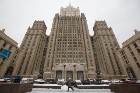 В РФ заявили, що не домовлялись з Берліном і Парижем про розміщення спостерігачів у Криму