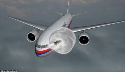 П'ять країн підписали меморандум про фінансування суду у справі MH17