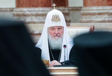 Через створення ПЦУ глава РПЦ Кирил втрачає великі кошти, – релігієзнавець