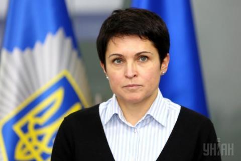 Голова ЦВК припускає, що можливі прямі атаки на працівників відомства