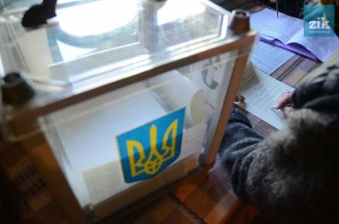 У ЦВК пояснили, як голосуватимуть переселенці на наступних виборах
