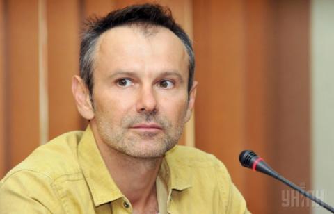 «Я в грі»: Вакарчук заявив про свої політичні амбіції
