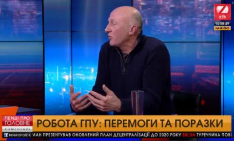 Єльцов: У США можуть бути свої підстави не видавати Мельниченка