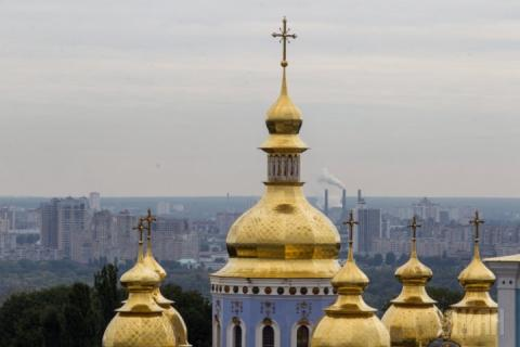 Православну церкву України внесли у диптих помісних церков на сайті Вселенського патріархату
