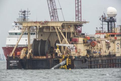 Північний потік-2 планують добудувати до кінця поточного року, – фіндиректор Nord Stream
