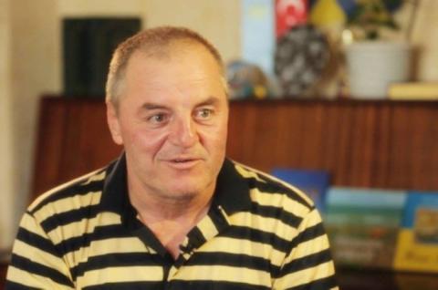 Набрякло обличчя, з'явилася гнійна рана: Донька Бекірова розповіла про стан політв'язня