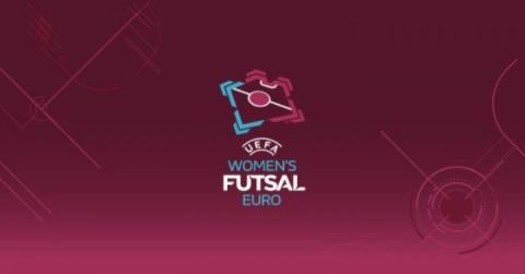Визначено час початку 1/2 фіналу жіночого Євро-2019 з футзалу Україна – Португалія
