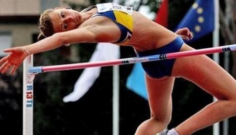 Катерина Табашник виграла турнір зі стрибків у висоту Beskydska latka-2019 в Чехії