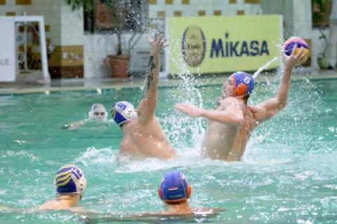 У матчі Світової ліги-18/19 ватерполісти збірної України програли Нідерландам