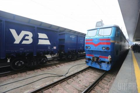 Єврокомісія планує виділити 850 млн євро на залізничну інфраструктуру України