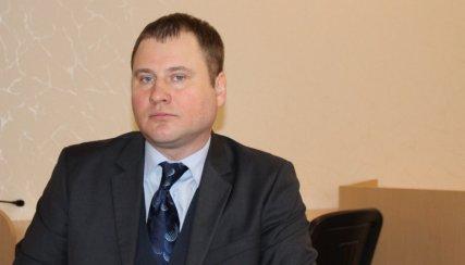Призначено тимчасового керівника апарату ВАКС