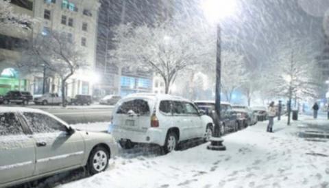У США від арктичного циклону загинули 12 осіб