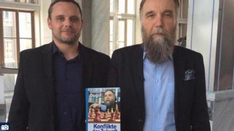 Підпал спілки угорців в Ужгороді: з'явилися нові докази проти екс-помічника німецького депутата