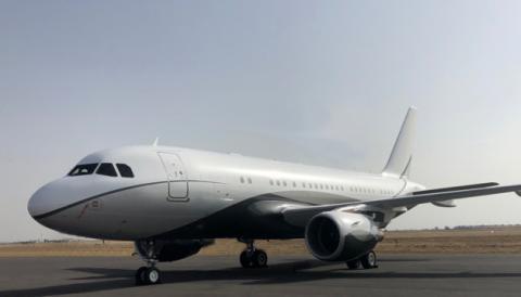 Літак Москва-Кишинів вимушено сів в Одесі