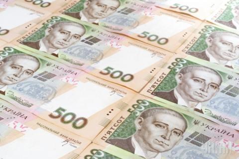 Гривня дещо зросла проти долара на міжбанку