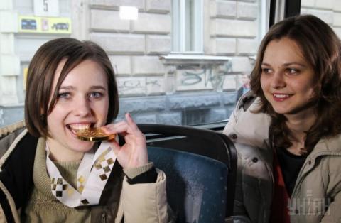 Шахістки Анна і Марія Музичук – у ТОП-6 світового рейтингу ФІДЕ