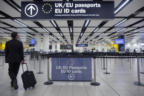 Після Brexit британці зможуть їздити до Шенгенської зони без віз