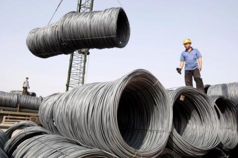 ЄС запроваджує захисні мита на імпорт сталевої продукції з України