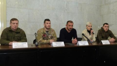 «Кіборги» засуджують спробу Тимошенко пропіаритися на іменах учасників АТО