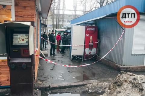 У Києві чоловік вистрелив в обличчя дитині