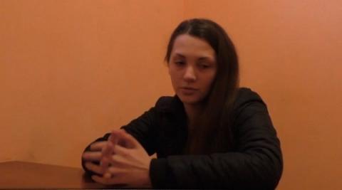 Бойовики «ЛНР» кинули в катівню молоду луганчанку: на волі у неї залишилася маленька дитина