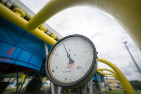 Україна скоротила заповненість ПСГ газом до 35%