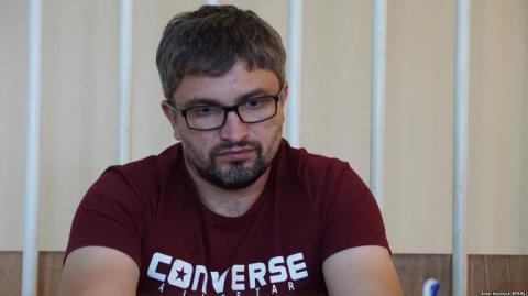 Кримського блогера Мемедемінова тримають у камері під посиленим контролем, – адвокат