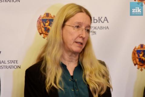 15 лютого суд розгляне позов Мосійчука проти Супрун