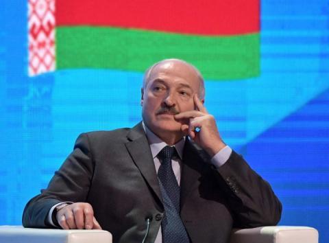 Лукашенко зробив маневр на кордоні Білорусі