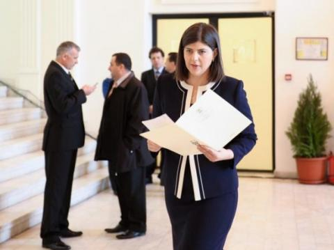 Екс-глава антикорупційного директорату Румунії лідирує у конкурсі на посаду генпрокурора ЄС