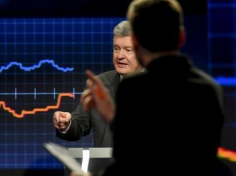 Президент пообіцяв не допустити на вибори російських спостерігачів