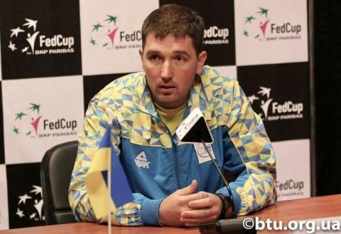 Завтра жіноча збірна України з тенісу стартує на Кубку Федерації-2019