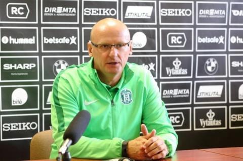 Збірна Литви з футболу, суперник України на Євро-2020, отримала нового тренера