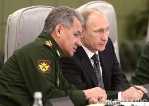Шойгу обіцяє, що Росія включиться у ядерну «гонку озброєнь» зі США